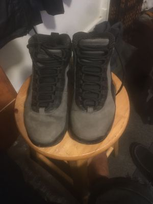 Air Jordan 10 Retro 'Shadow' 2018 for Sale in Buffalo, NY