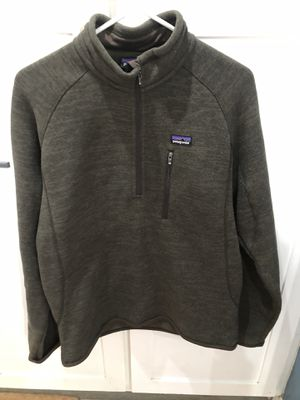 Patagonia sweater for Sale in Los Angeles, CA