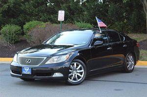2008 Lexus LS 460 for Sale in Sterling, VA