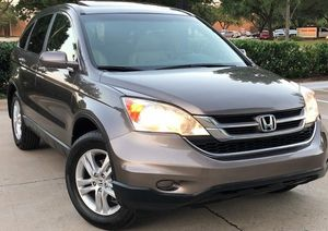 HONDA 2010 CRV PERFECT CONTITION FOR SALE for Sale in Millvale, PA