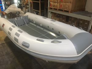 INMAR 13.6 ft aluminum rib for Sale in San Diego, CA