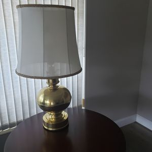 Table lamp for Sale in Clearwater, FL