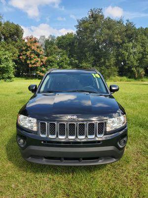 2014 Jeep Compass for Sale in Apopka, FL