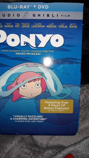 Ponyo for Sale in Woodbury, NJ