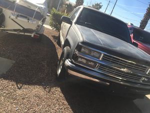 Obs Chevy 4x4 for Sale in Las Vegas, NV