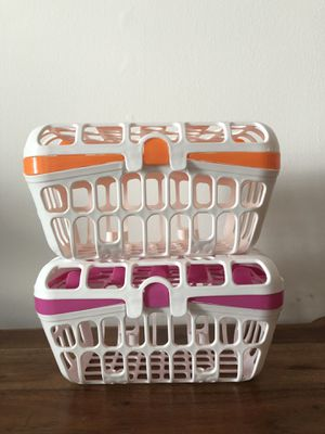 2 Dishwasher Basket for Bottle Parts & Accessories for Sale in Miami, FL