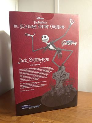 Jack Skellington for Sale in Murfreesboro, TN