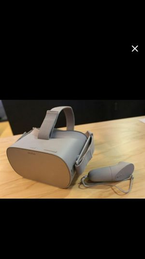 Oculus GO for Sale in St. Petersburg, FL