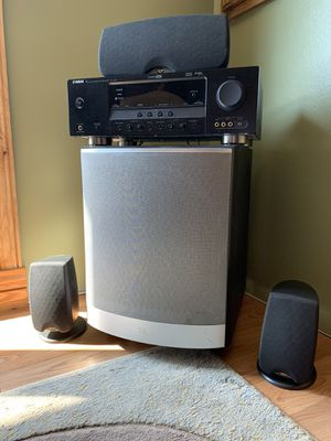 Home Theater Equipment for Sale in Middleville, MI
