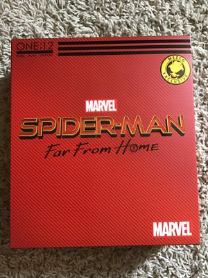 Mezco Far From Home Spiderman Exclusive for Sale in Long Beach, CA