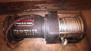 Traveller Winch for Sale in Sacramento, CA