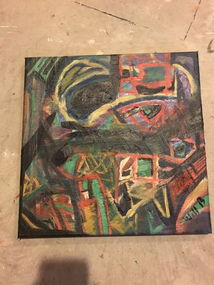 Original Abstract Art for Sale in Churchville, MD