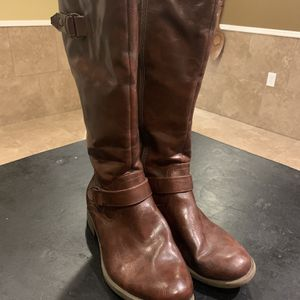 Women's Boots Size 10W for Sale in Cumberland, VA