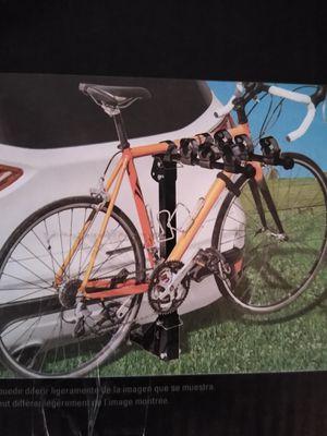 Reese bike rack for cars/trucks for Sale in Clearwater, FL