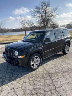 2007 Jeep Patriot for Sale in Homer Glen, IL
