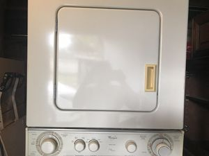 Up/Down washer dryer/ dish washer /microwave counter top for Sale in Auburndale, FL