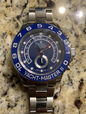 Yatchmaster II Automatic Watch for Sale in Midland, NC