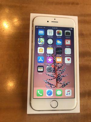 Unlocked iPhone 6 Plus 64GB Telcel Tigo T-Mobile Verizon Metro Cricket AT&T for Sale in Diamond Bar, CA