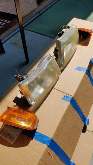 ford ranger front headlights for Sale in San Diego, CA