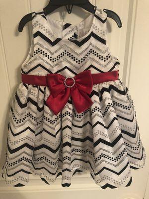 Baby girl dress 24 Months for Sale in El Mirage, AZ