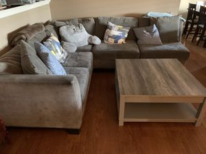 Sectional Couch for sale for Sale in San Diego, CA