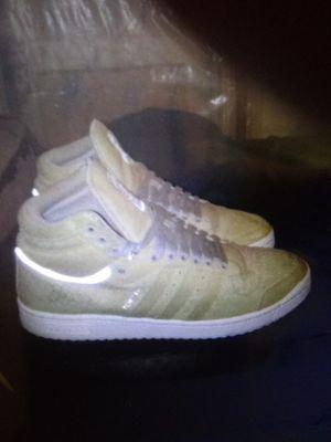 Adidas size 12 men for Sale in Detroit, MI