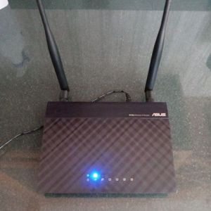 Asus Wi-Fi Router for Sale in Arlington, TX
