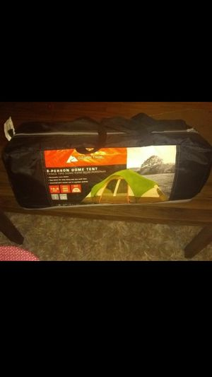 8 person Ozark tent for Sale in Kingsport, TN