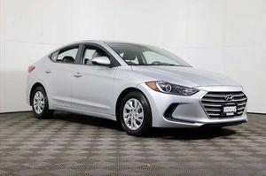 2017 Hyundai Elantra for Sale in Vienna, VA