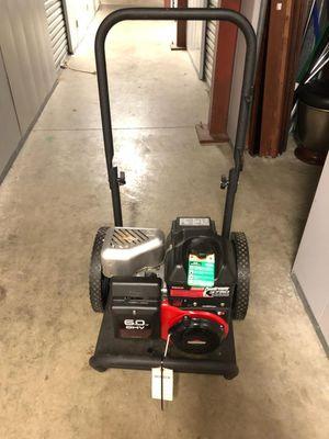 Coleman powermate 3750 generator for Sale in Seattle, WA