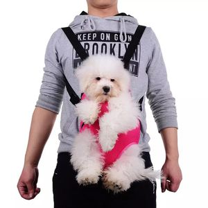Front Facing Dog Carrier & Bling Pink Collar for Sale in Triangle, VA