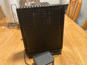 Linksys cm3024 WiFi router 150mbps for Sale in Anaheim, CA