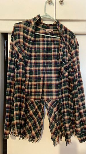 Flannel for Sale in Bellflower, CA