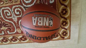 Spalding basketball for Sale in Chandler, AZ