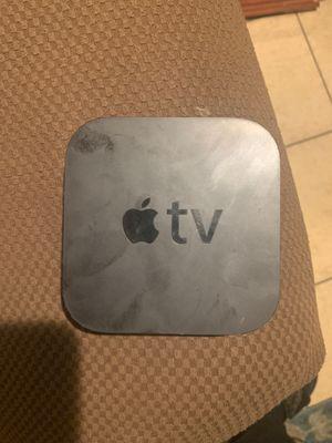 Apple TV Gen2 for Sale in Riverside, CA