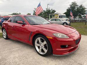 2005 Mazda RX-8 for Sale in Jacksonville, FL