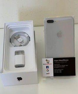 iPhone 8+ 64gb for Sale in Vienna, VA