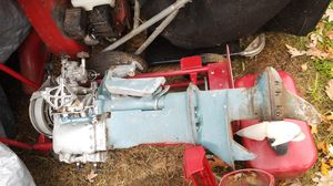 Evinrude Outboard Motor for Sale in Gainesville, VA