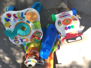 Kids toys for Sale in North Las Vegas, NV