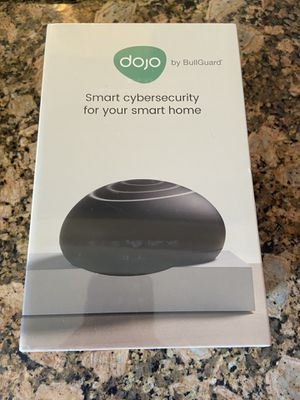 NEW SEALED Dojo by BullGuard-Smart internet security/privacy solution for WiFi for Sale in Lauderhill, FL