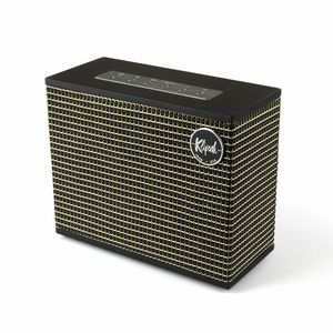 Klipsch Heritage Groove Portable Bluetooth Speaker in Mattle Black for Sale in Murphy, TX