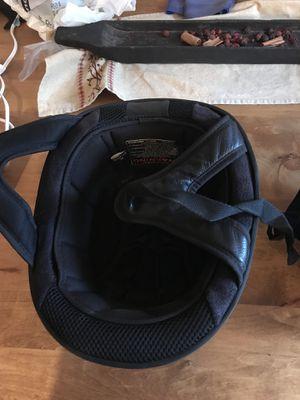 Men's motorcycle helmet for Sale in Stephens City, VA