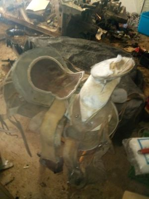 Horse saddle. With accessories. for Sale for sale  Phoenix, AZ