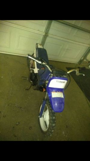 Yamaha PW 50 for Sale in Apple Valley, CA
