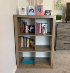 New!! Cube storage, bookcase, bookshelves, display case for Sale in Phoenix, AZ