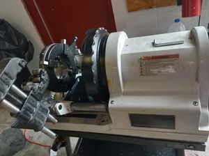 Kutch pipe threader for Sale in Reynoldsburg, OH