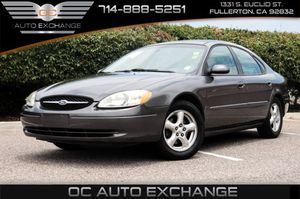 2003 Ford Taurus for Sale in Fullerton, CA