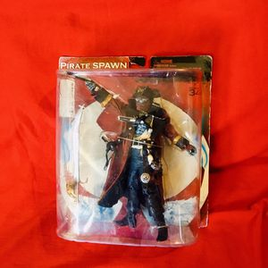 Spawn Classics Pirate SPAWN Action Figure for Sale in Casa Grande, AZ