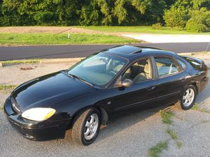 2003 Ford Taurus SES Deluxe for Sale in Chillicothe, OH