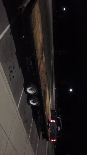 27 by 8 foot trailer for Sale in Brentwood, TN